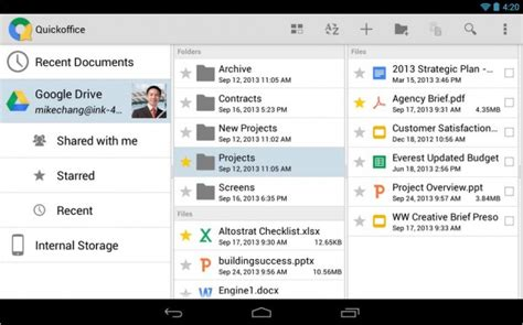 quickoffice apk quickoffice 6 1 183 apk for android now