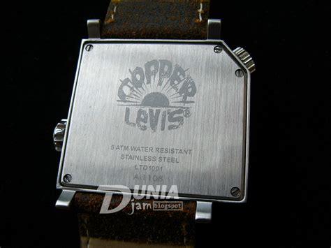 Harga Levis Copper dunia jam pilihan levi s copper ltd1001