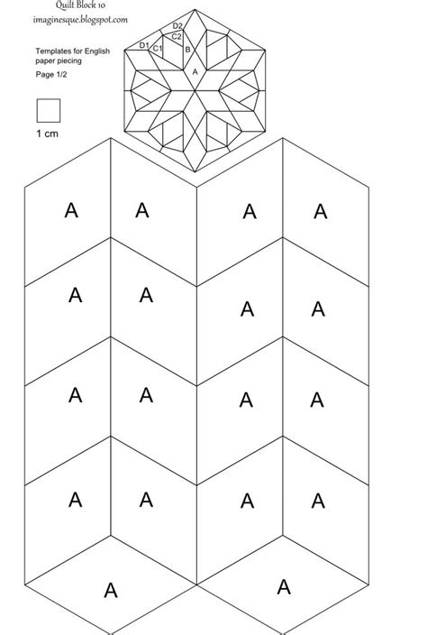 simple pattern block templates 106 best quilts tumbling blocks images on pinterest