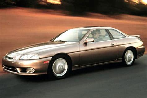 2000 Lexus Sc400 by 2000 Lexus Sc 400 Reviews Specs And Prices Cars