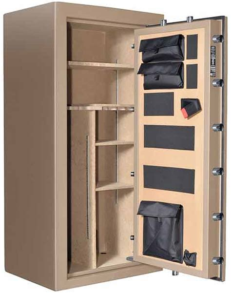 cannon gun safe reviews 2017 which model you should look
