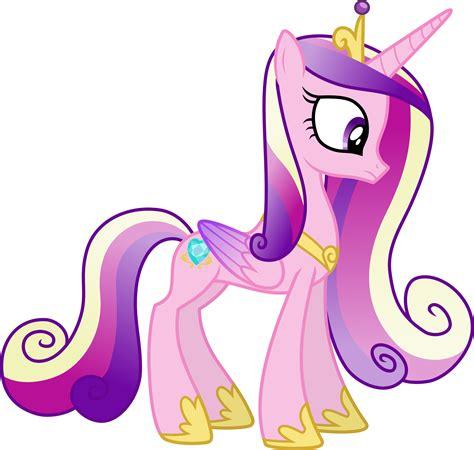 princess cadance on mlp vectorclub deviantart