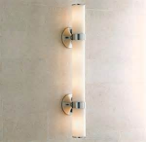 Restoration Hardware Bathroom Lighting Sutton Grand Sconce Bath Sconces Restoration Hardware