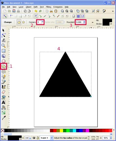 triangle pattern gimp clown fish cafe gimp tutorial how to make a hexagonal