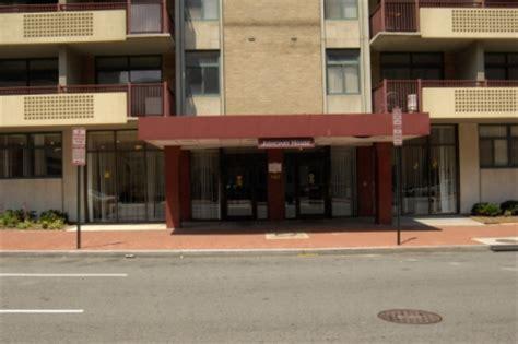 housing authority dc judiciary house dc senior public housing apartments 461 h street nw washington dc