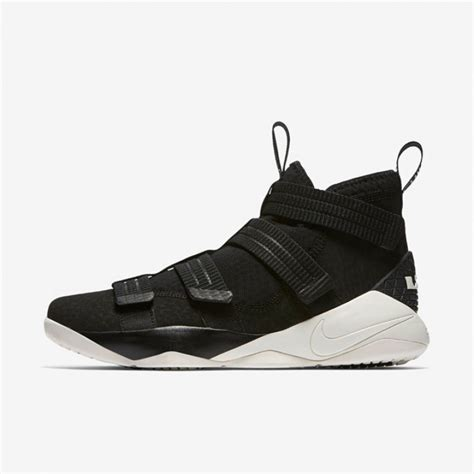 Sepatu Basket Lebron 11 jual sepatu basket nike lebron soldier xi sfg ejected