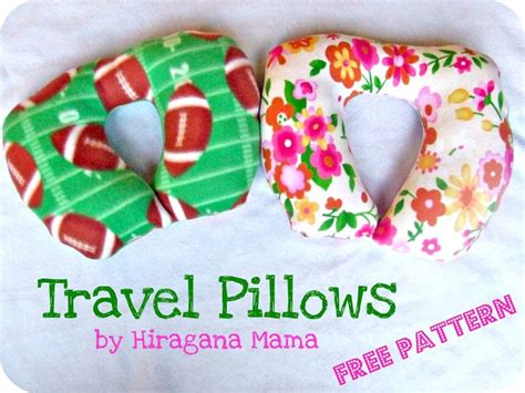 Travel Pillow Tutorial by Best 25 Neck Pillow Ideas On Best Neck Pillow