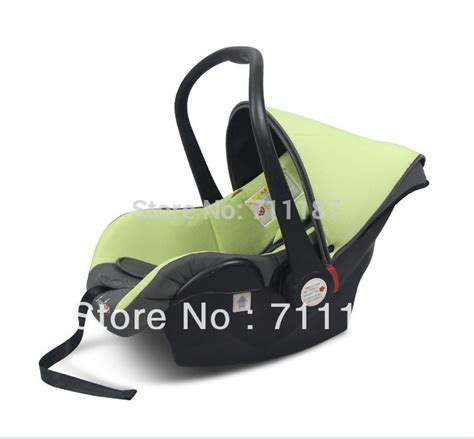 safety rear facing car seat 3 point safety harness infant baby car basket seat