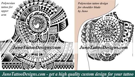 samoan polynesian tattoos custom tattoos made to order