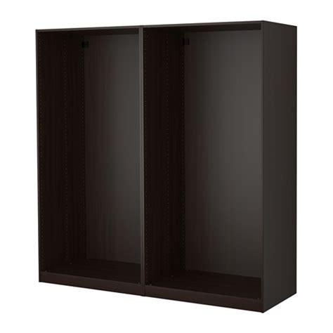 Armoire Japonaise by Ikea Pax Caissons Armoire Brun Noir Garantie Ans Gratuite