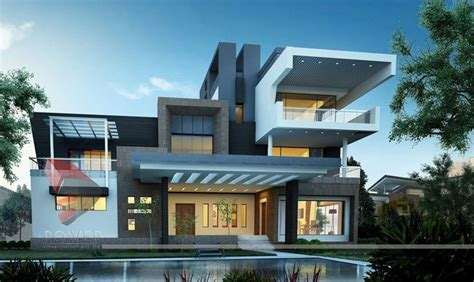 Contemporary Bungalows by Ultra Modern Home Design Time Honored Modern Bungalow