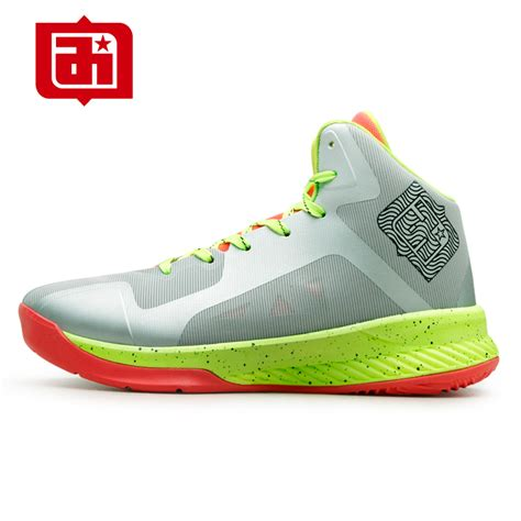 large basketball shoes iverson high top basketball shoes breathable basketball