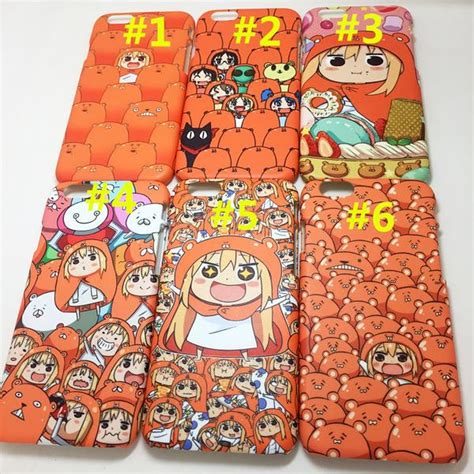 Umaru Phone himouto umaru chan iphone samsung phone sp153758