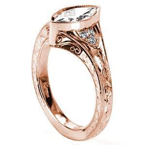 antique wedding rings denver vintage antique engagement rings in denver