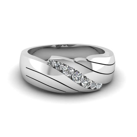 mens ring review wedding promise
