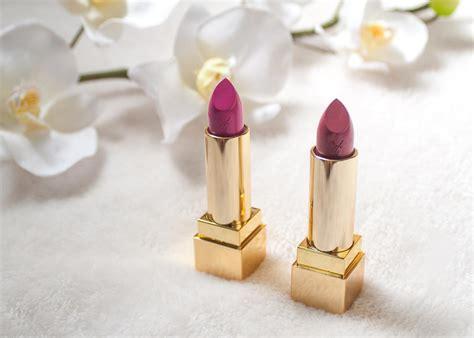 Murah Ysl Pur Couture review ysl pur couture lipstick fuchsia