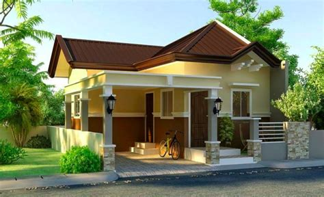 simple small house designs small and simple house with small living room small