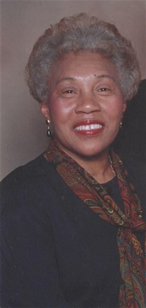 obituary for bernice washington wiseman mortuary