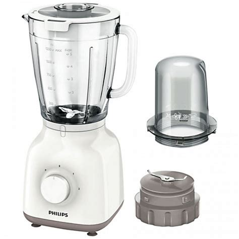 philips blender  hr khoury home