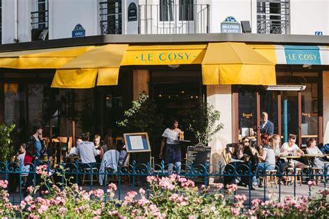 Le Patio Porte De Vincennes by Le Petit Cosy H 244 Tel