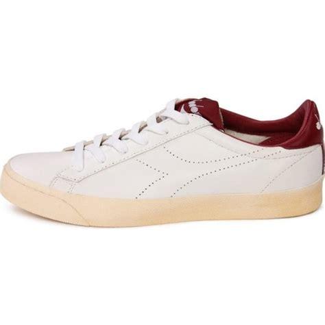 Diadora White Black Tennis 270 Low Sneaker 1 acquistare diadora tennis 270 low economici gt off65 scontate