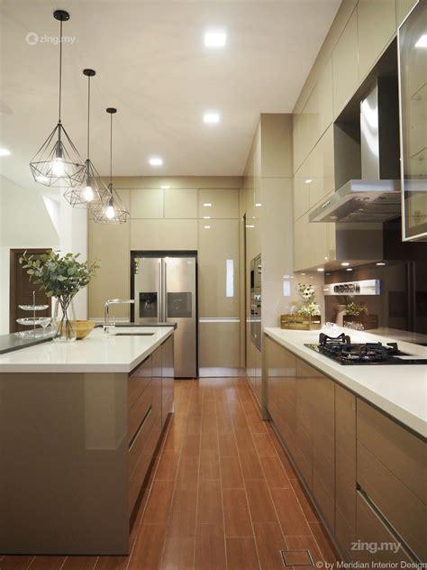 luxurious modern home design  ampang design renovation