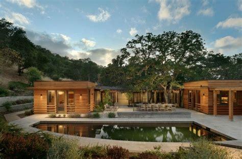 modern ranch style home beautiful homes design piscinas de dise 241 o moderno 75 ideas fabulosas