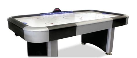 air hockey table amazon amazon com american legend electra 7 hockey table air