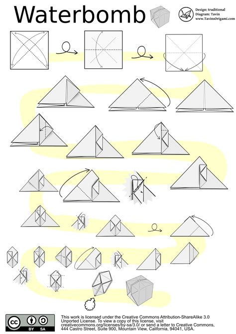 Printable For Origami - origami best images about origami on for crafts for