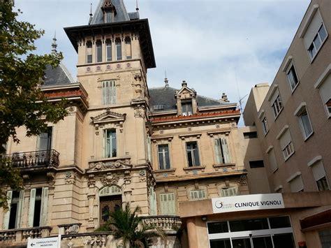 clinique vignoli salon de provence radiologie salon