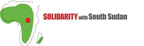 South Sudan Calendario 2018 Quot Andate Quot Ambito Per Le Missioni The Third Celebration