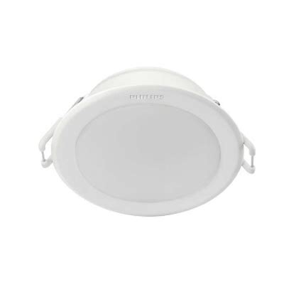 Lu Philips Essential 40 Watt philips essential synthetic gen3 59202 meson 105 7w 40k wh recessed led