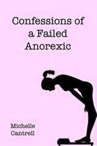 confessions of a golf pro books confessions of a failed anorexic by cantrell
