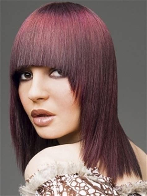 Sharp Layered Long Hair Styles   sharp layered long hair styles