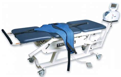 spinal decompression table services metromed