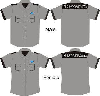 desain baju lomba paskibra lomba desain baju kerja ptsi desain baju dari andri agung