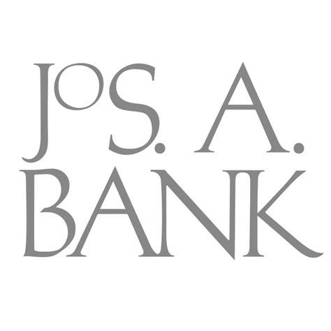 jos a bank jos a bank logo font