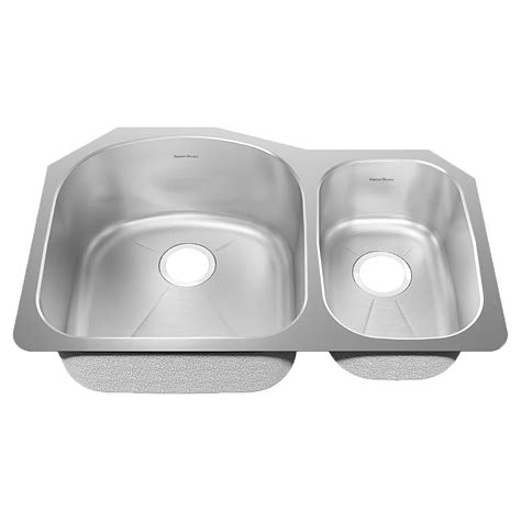 1 1 2 Bowl Kitchen Sink Kitchen Sinks Kitchen American Standard
