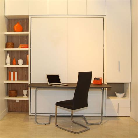 murphy bed with desk ulisse desk a size wall bed murphy bed with a 5