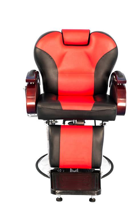 barberpub hydraulic recline barber chair salon spa
