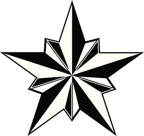 imagenes navidad estrellas dibujos para colorear de la estrella de navidad