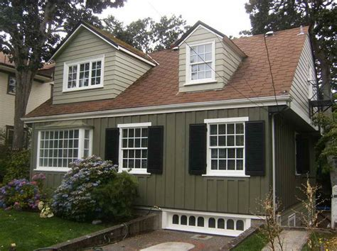 gray exterior house color schemes studio design gallery best design