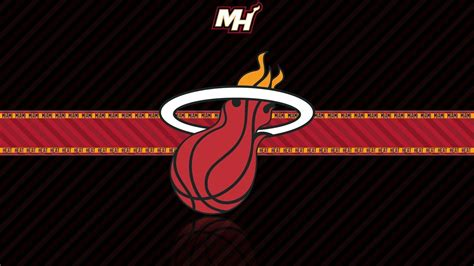 miami heat background miami heat logo wallpapers 2015 wallpaper cave