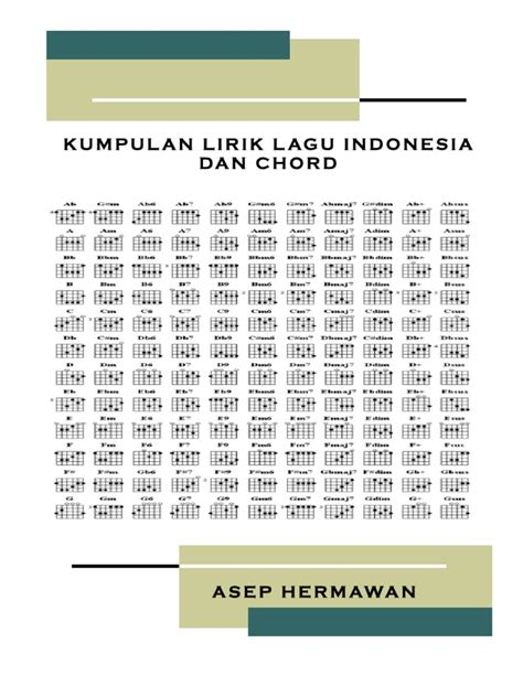 lagu mp l lirik dan chord lagu indonesia 2