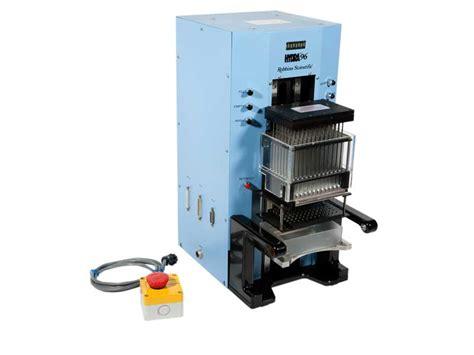 Dispenser Hydra robbins instruments robbins scientific hydra 96