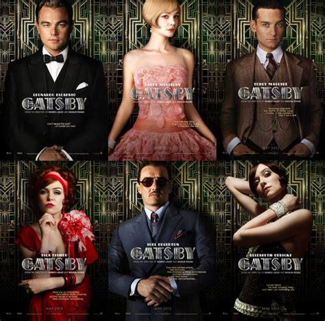 themes of the great gatsby movie the great gatsby film i have got to see this movie