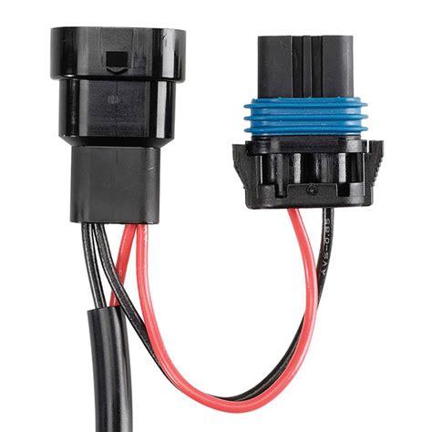 narva  car wiring harness loom kit  ultima  led