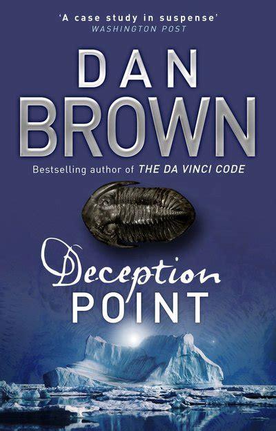 libro deception point deception point by dan brown penguin books australia