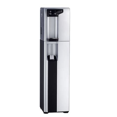 Cabinet Water Cooler by Cwc 828 Luster Water Dispenser With Lower Storage Cabinet