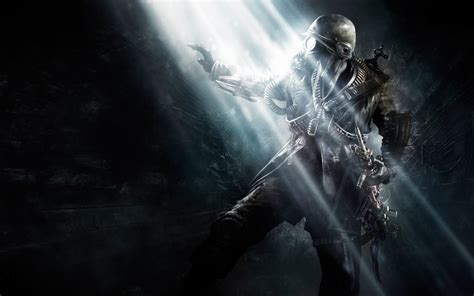 metro last game art wallpapers hd wallpapers id 12629